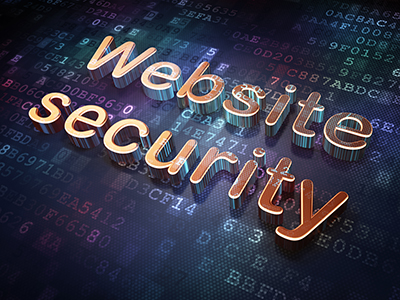No website is invulnerable